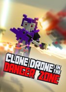 View stats for Clone Drone in the Danger Zone