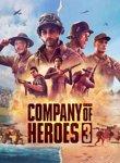Twitch Streamers Unite - Company of Heroes 3 Box Art