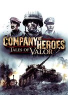 View stats for Company of Heroes: Tales of Valor