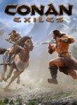 Twitch Streamers Unite - Conan Exiles Box Art