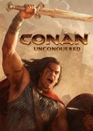 View stats for Conan Unconquered