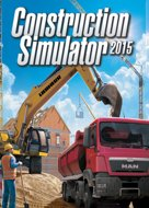 View stats for Construction Simulator 2015