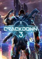 View stats for Crackdown 3