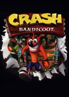 View stats for Crash Bandicoot