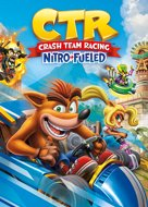 View stats for Crash Team Racing Nitro-Fueled