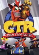 View stats for Crash Team Racing