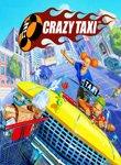 Twitch Streamers Unite - Crazy Taxi Box Art