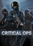 View stats for Critical Ops