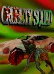 Twitch Streamers Unite - Cruelty Squad Box Art