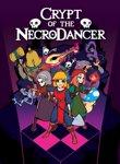 Twitch Streamers Unite - Crypt of the NecroDancer Box Art