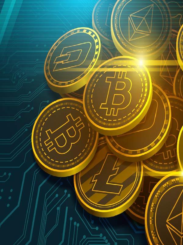 Cryptocurrency sua trade fx