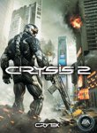 Twitch Streamers Unite - Crysis 2 Box Art