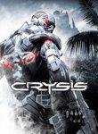 Twitch Streamers Unite - Crysis Box Art