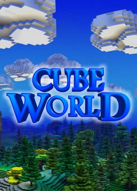 Clips of Cube World