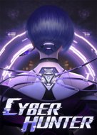 View stats for Cyber Hunter