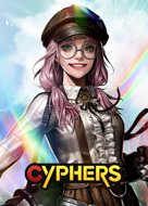 View stats for Cyphers Online