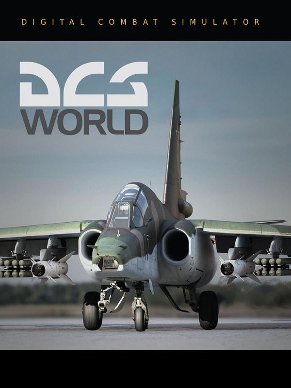 DCS World - Twitch