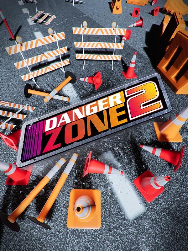 Game: Danger Zone 2