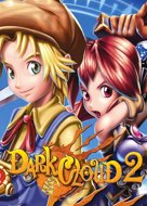 View stats for Dark Cloud 2