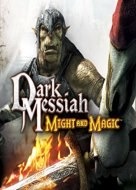 View stats for Dark Messiah of Might & Magic