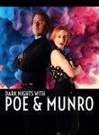 Twitch Streamers Unite - Dark Nights with Poe and Munro Box Art
