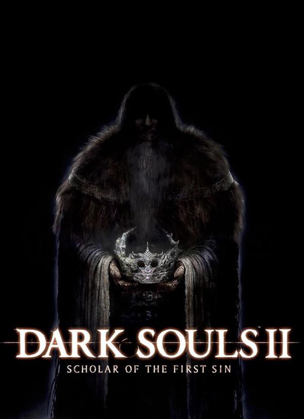 dark souls 2 randomizer