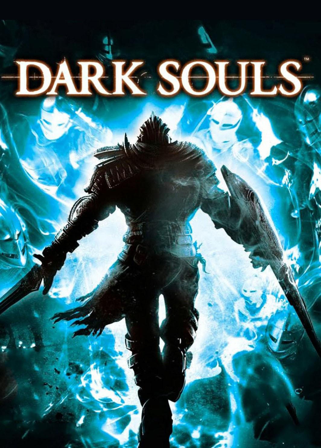 Dark souls 1 multiplayer