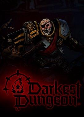 Clips of Darkest Dungeon II