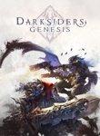 Twitch Streamers Unite - Darksiders Genesis Box Art