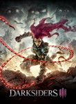 Twitch Streamers Unite - Darksiders III Box Art