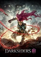 View stats for Darksiders III