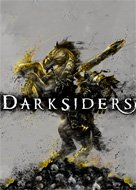 View stats for Darksiders