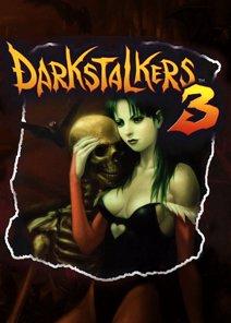 Darkstalkers 3