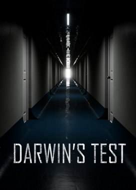 Darwin's Test - Twitch Viewership & Stream Data