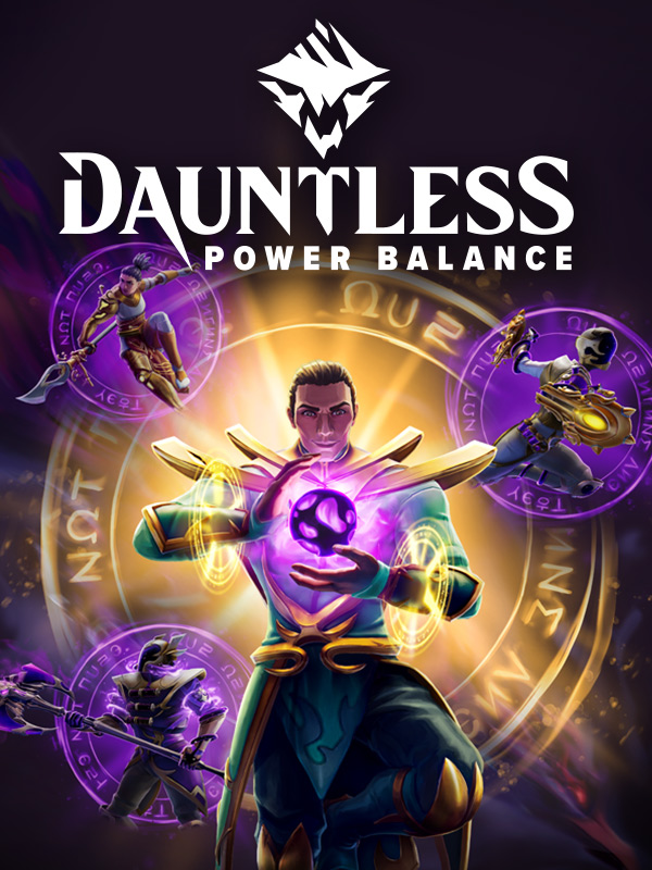 Game: Dauntless