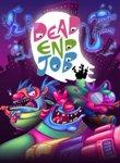 Twitch Streamers Unite - Dead End Job Box Art