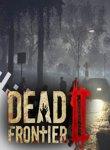 Twitch Streamers Unite - Dead Frontier 2 Box Art