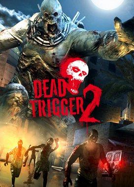 dead trigger data