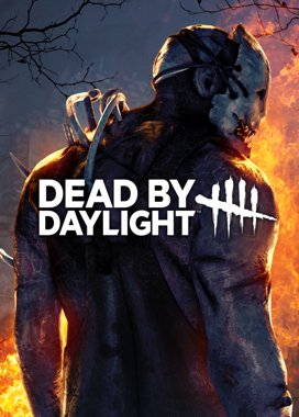 Clips of Dead by Daylight