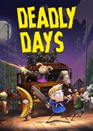 View stats for Deadly Days