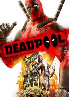 View stats for Deadpool
