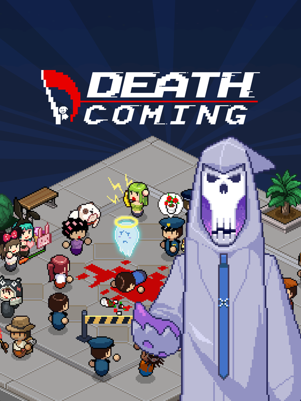 Game: Death Coming