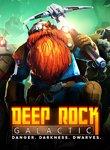 Twitch Streamers Unite - Deep Rock Galactic Box Art