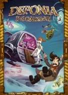 View stats for Deponia Doomsday