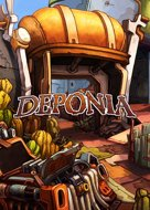 View stats for Deponia