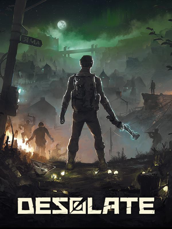 Game: Desolate