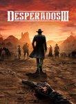 Twitch Streamers Unite - Desperados III Box Art