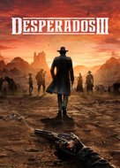 View stats for Desperados III
