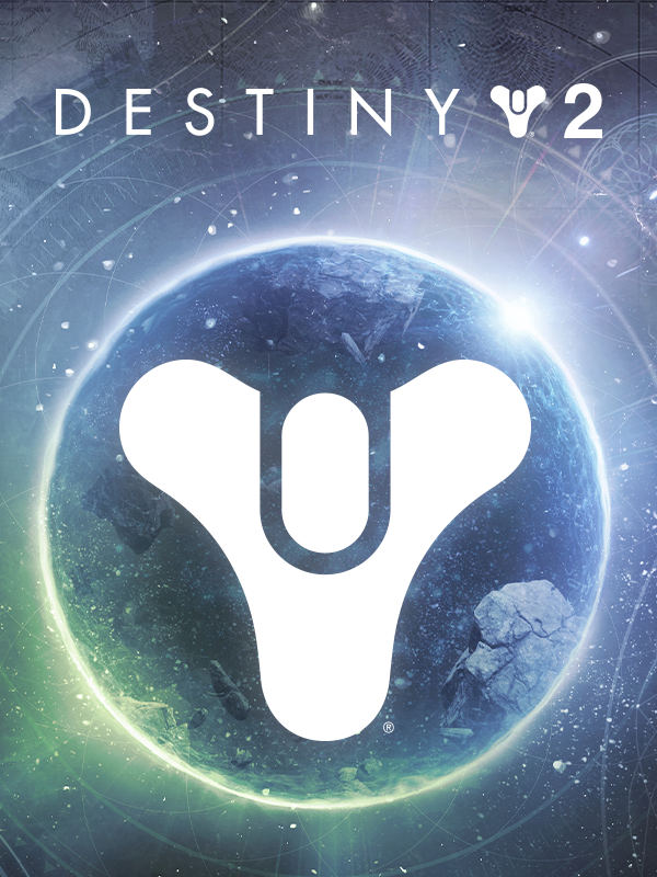Game: Destiny 2