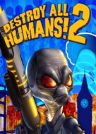 View stats for Destroy All Humans! 2
